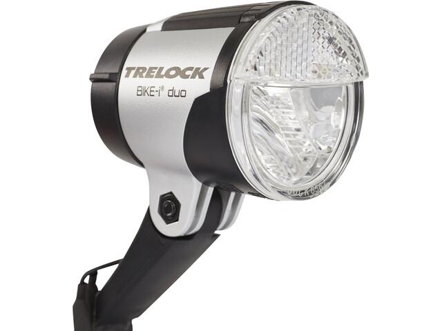 Trelock LS 885 duo Cykellygter, black